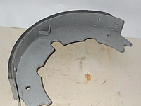 Колодка ручного тормоза YCX4.1 на погрузчик ZL50