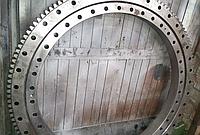 Поворотный круг 1007120788 на автокран QY25K5 XCM, фото 1