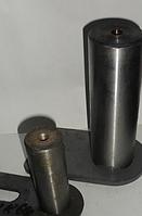 Палец стрелы, палец ковша на погрузчик ZL50G, XCMG LW541F