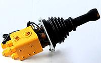 5000400, 4120002027, DXS-00 Джойстик управления погрузчиком XCMG