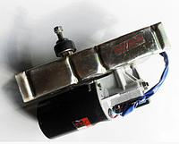 W46000058 Мотор стеклоочистителя на фронтальные погрузчики ZL30F, ZL50G, 652B, фото 1