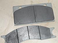 Тормозные колодки на погрузчики ZL50G XCMG HOWO SEM Petronik Foton TOTA ZL30G LW541 XZ636 XZ656 XG955 XG932, фото 1