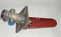 Педаль тормоза XM60D XM60C 12040227 60505010001, фото 1