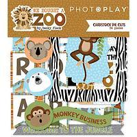 Набор высечек We Bought a Zoo, фото 1