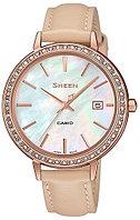 Наручные часы SHE-4052PGL-7B