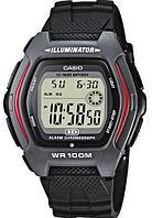 Наручные часы Casio HDD-600-1A, фото 1