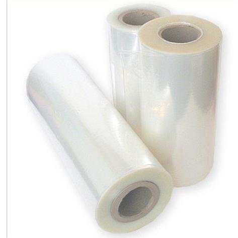 Плёнка для запайки лотков (240мм, PET/PE, 55 мкм, 5 кг), фото 2