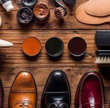 Уход за обувью и за одеждой