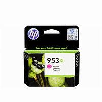 Струйный картридж HP 953XL (Оригинальный, Пурпурный - Magenta) F6U17AE