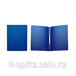 Канцелярские товары  Папки для хранения и сортировки документов  Папки на кольцах Папка на 2 кольцах пластик.