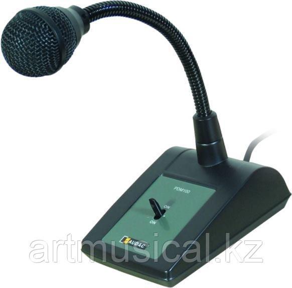Микрофон Audac PDM200