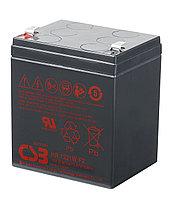 Аккумулятор CSB HR1221W (12В, 5Ач)
