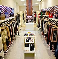 Автоматизация бутика одежды с помощью 1С