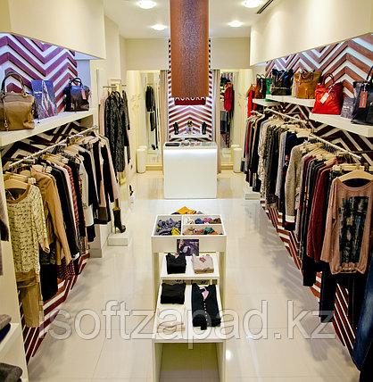 Автоматизация бутика одежды с помощью 1С, фото 2