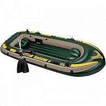 Лодки надувные и аксессуары