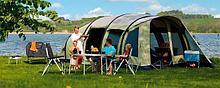 Палатки, товары для пикника