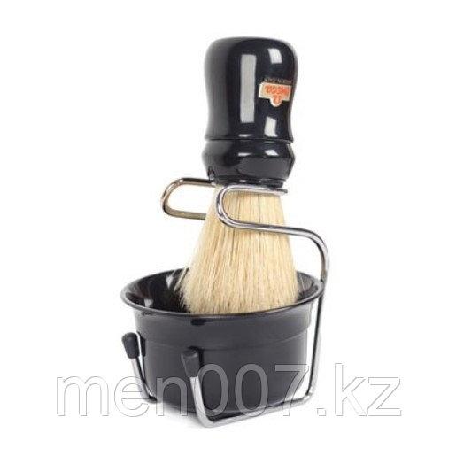Набор для бритья OMEGA Италия (черный)