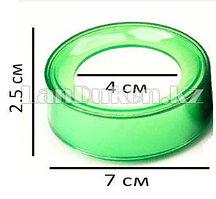 Увлажнитель пальцев зеленый
