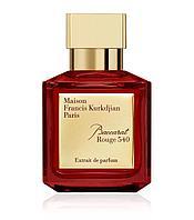 Maison Francis Kurkdjian Baccarat Rouge 540 Extrait de parfum 6ml