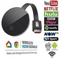 Wi-Fi ресивер для ТВ G7S (G7s MiraScreen TV Stick Wireless Dongle )
