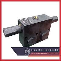 Блоки обратно-предохранительных клапанов БОПК-25.3