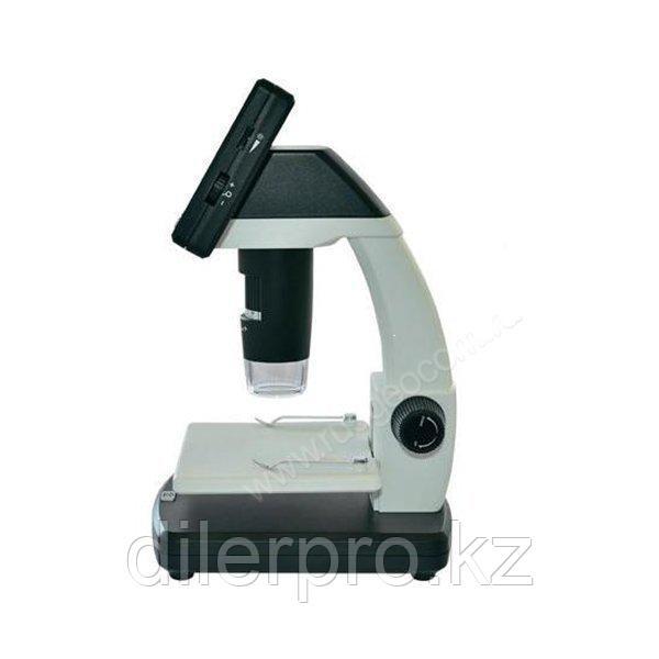 Микроскоп Микромед Микмед LCD