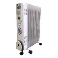 Масляный радиатор OTEX C45-11