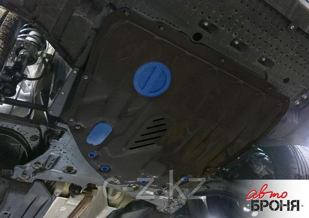 Защита картера + КПП, Suzuki Vitara 2015-н.в., фото 2