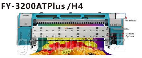 Высокоскоростной широкоформатный принтер INFINITI FY-3200АТ/Н4 PLUS, фото 2
