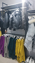 Магазин одежды Dress Me в трц Гранд Парк г.Алматы