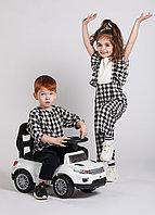 Детская машина-каталка Happy Baby Jeeppy