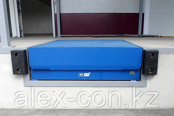 Упорный резиновый бампер (отбойник) 450*250*100, фото 2