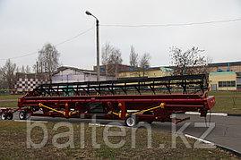 Жатка транспортерная навесная ЖТ-9 Универсальная, фото 3