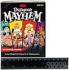 Настольная игра: D&D Dungeon: Mayhem, фото 4