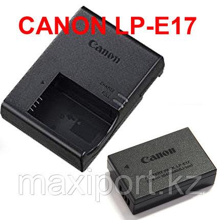 Зарядка Canon Lpe17 Lp-E17 Lc-e17, фото 2