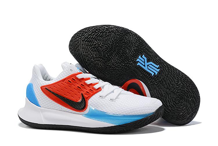 """Игровые кроссовки Nike Kyrie Low 2 """"Hero"""" (36-46)"""