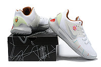 "Игровые кроссовки Nike x Nikelodeon Kyrie Low 2 ""Sandy Cheeks"" (36-46), фото 6"