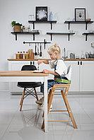 Стульчик для кормления Happy Baby ECOLUX с 3-7 лет, фото 1