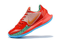 "Игровые кроссовки Nike x Nikelodeon Kyrie Low 2 ""Mr. Crabbs"" (36-46), фото 2"