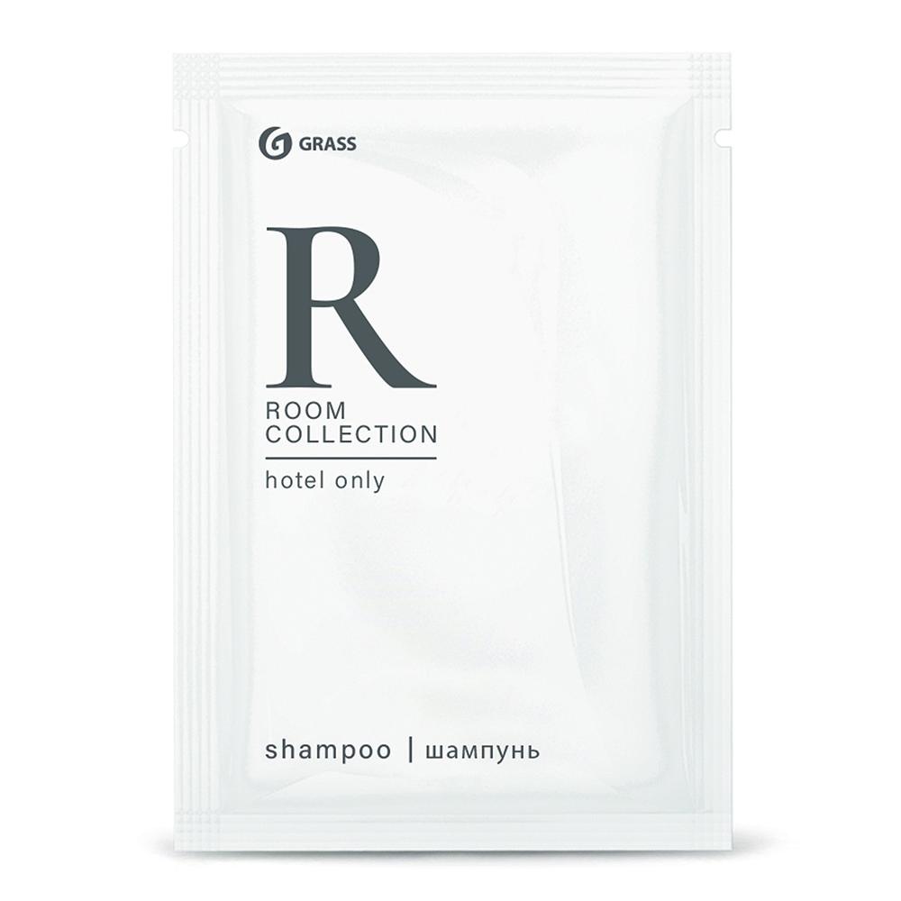 Шампунь для волос Room (саше 10 мл)