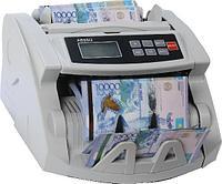Счетчик банкнот AB55U с проверкой подлинности купюр, фото 1