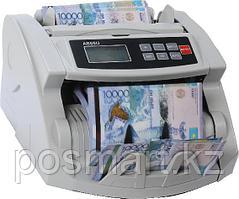 Счетчик банкнот AB55U с проверкой подлинности купюр