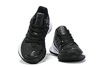 "Игровые кроссовки Nike Kyrie Low 2 ""Black/Metallic Silver"" (36-46), фото 2"