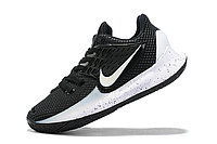"Игровые кроссовки Nike Kyrie Low 2 ""Black/Metallic Silver"" (36-46), фото 3"