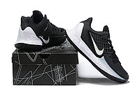 "Игровые кроссовки Nike Kyrie Low 2 ""Black/Metallic Silver"" (36-46), фото 4"