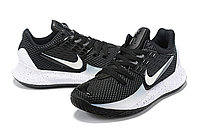 "Игровые кроссовки Nike Kyrie Low 2 ""Black/Metallic Silver"" (36-46), фото 6"
