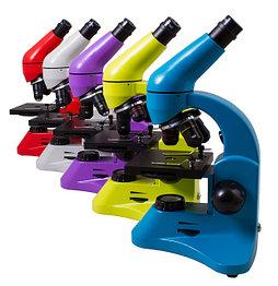 Микроскопы учебные, цифровые, профессиональные, лабороторные