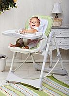 Стул для кормления Happy Baby William, фото 1