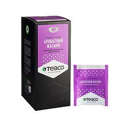 Ароматный жасмин Чай пакетированный на чашку 30 пак.