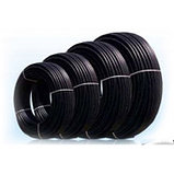 Труба ПНД 40 мм (100 м): полиэтилен низкого давления, фото 4